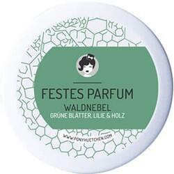festes Parfum Waldnebel