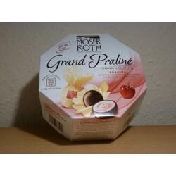 Moser Roth Grand Praliné - Sommer Edition - Amarena