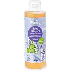 Mamia Babypflegeöl