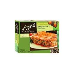 Amy's Kitchen Gemüse Lasagne, glutenfrei