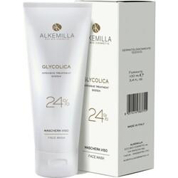 Alkemilla Glycolica Face Mask 24% 100 ml