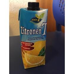 Zitronen T