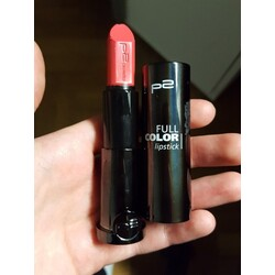 P2 Full Color Lipstick - 140 pout for glory