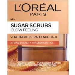 L'Oréal Paris Sugar Scrubs Glow Peeling