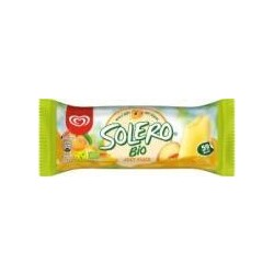Langnese Solero Bio Juicy Peach