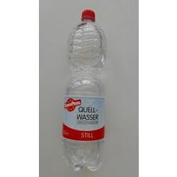 EUROPERL Quellwasser Still