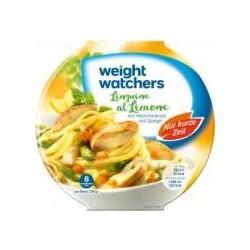 Weight Watchers Linguine al Limone