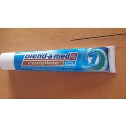 Blend-a-med Zahncreme Complete extra frisch