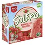 Langnese Solero Strawberry Smoothie Eis, 330 ml