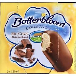 Botterbloom Collection - Big Chock Milchschokolade