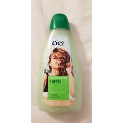 Cien Everyday Shampoo 7 Herbs