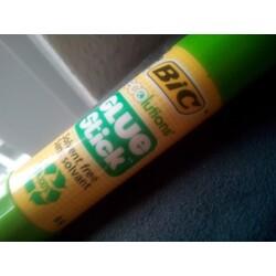 BIC glue stick
