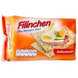 Filinchen - Das Knusper-Brot - Ballaststoff