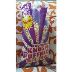 Frigeo – Knusper-Puffreis mit Mais