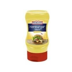 Homann Hamburger Sauce