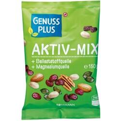 Rossmann Genuss Plus Aktiv-Mix
