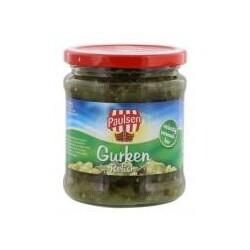 Dill-Gurken-Relish