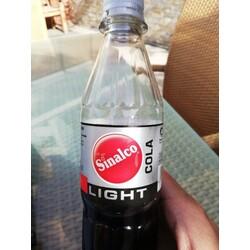 Sinalco Cola Light