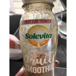 Solevita Fruit Smoothie