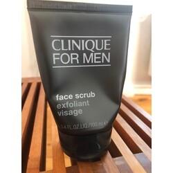 Clinique Face Scrub (Peeling  100ml)