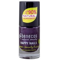 benecos Nail Polish galaxy