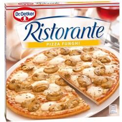 Dr. Oetker Pizza Ristorante Funghi