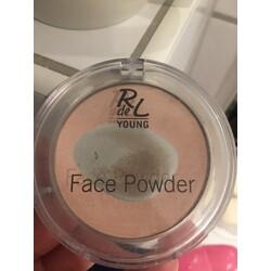 Face Powder Rival de Loop