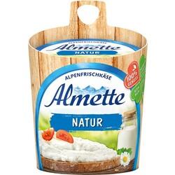 Almette Alpenfrischkäse Sahne