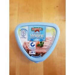 Mertenbach - Streichzarte Teewurst Fein