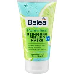 Balea - 3in1 Reinigung, Peeling, Maske