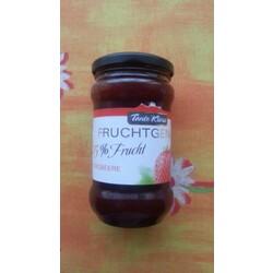 Tante Klara Fruchtgenuss Erdbeere