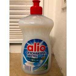 Alio - Geschirrspülmittel