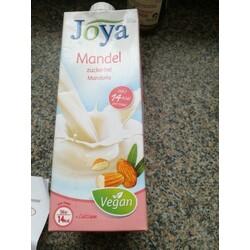 Joya Mandel Drink + Calcium