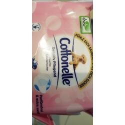 Cottonelle Pure Sensitive