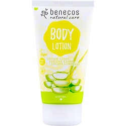 benecos Natural Body Lotion Aloe Vera