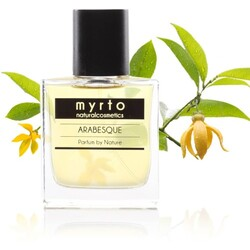 Bio Parfum ARABESQUE