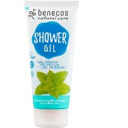benecos Natural Shower Gel Zitronenmelisse