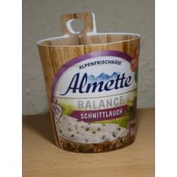 Almette Balance  Schnittlauch