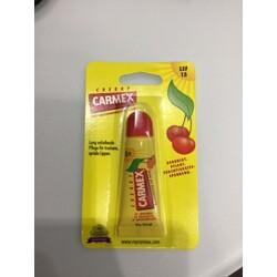 Carmex Lippenbalsam Kirsche, 10 g