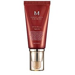 Missha M Perfect Cover B.B Cream No. 13 SPF 42 PA+++