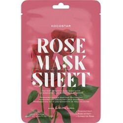 Kocostar Rose Mask Sheet