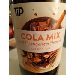 TIP Cola Mix