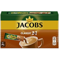 Jacobs Classic 3in1
