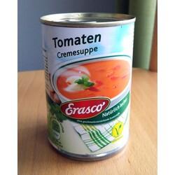 Erasco Tomaten Cremesuppe 390 ml