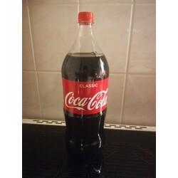 Coca-Cola Classic - 2 Liter