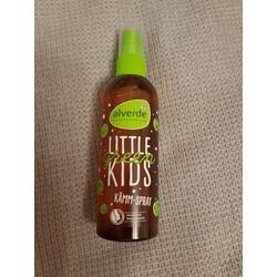 Alverde little green kids Leichtkämmspray