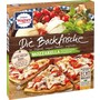 Wagner Die Backfrische Mozzarella mit Kirschtomaten & Basilikumöl