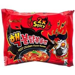 Samyang HOT Chicken Flavor 2x Spicy
