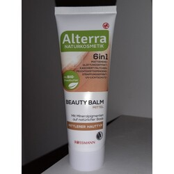 Alterra - 6 in 1 Beauty Balm Mittel
