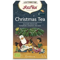 Yogi Tea Yogi Tea Christmas